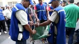 DENÚNCIA: A MANEIRA COMO OS HIPPIES NO BRASIL SÃO TRATADOS