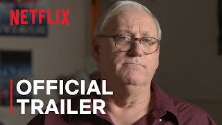 The Pharmacist | Official Trailer | Netflix