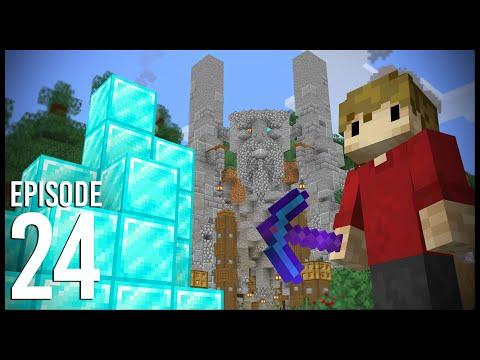 Hermitcraft 7: Episode 24 - DIAMOND MINING CHALLENGE! Latest Gaming Videos on VIRAL CHOP VIDEOS