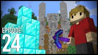 Hermitcraft 7: Episode 24 - DIAMOND MINING CHALLENGE!