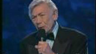 Ed Ames 2007 Part 1