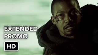 "The Originals 2x17 Extended Promo ""Exquisite Corpse"" (HD)"