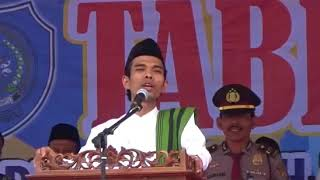 Ceramah Ustadz Abdul Somad Lc, Labuhan Batu
