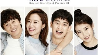 Lee Seung Chul - OST The Producers - Preview 01