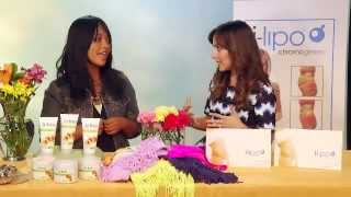 The Scoop with Candy Washington: Summer style with NBC