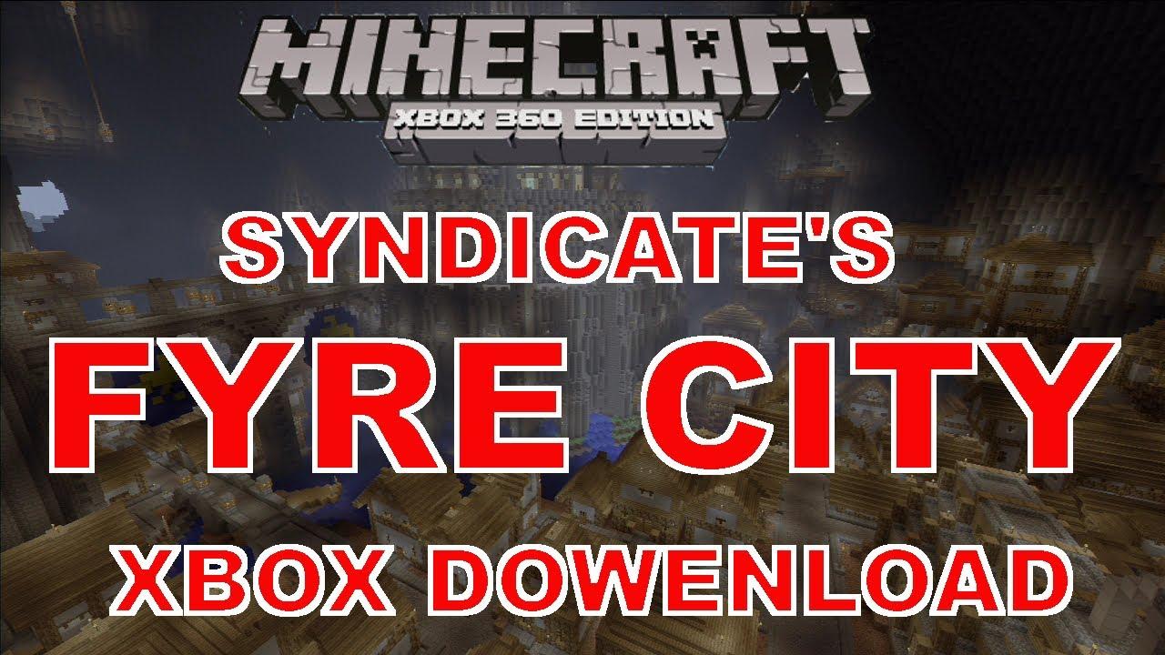 minecraft xbox 360 download free usb