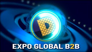 Global DealShaker Expo B2B | Febrero 06 | Registra tu Comercio