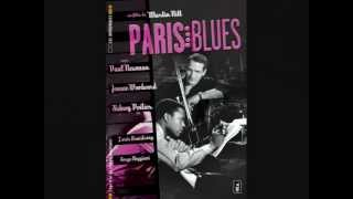 Paris Blues Duke Ellington (main theme)