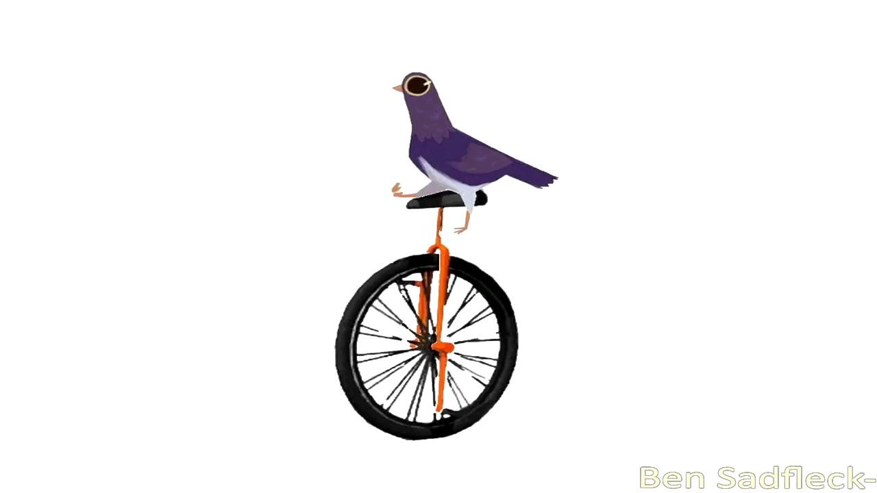 Trash Dove Meme Compilation 1 Dancing Trash Dove Sticker From