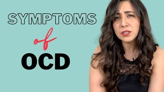 Symptoms of OCD | Mental Health Over Coffee | Micheline Maalouf #OCD #Anxiety #Mentalhealth
