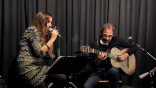 Galeotti Tuma virtuosismi brasiliani voce e chitarra