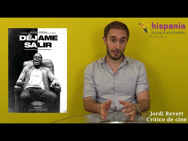 Películas recomendadas para aprender español 8