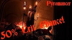 Vermintide 2: Pyromancer Crit Build