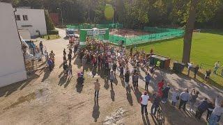 XV Bieg Uliczny im. Kajetana Bągorskiego w Sępólnie Krajeńskim, 02.10.2016 r.
