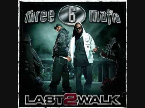 Three 6 Mafia - I'd Rather (feat. UNK) - Last 2 Walk