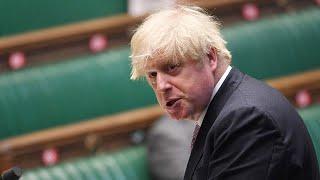 video: Boris Johnson wins foreign aid vote despite Tory rebellion