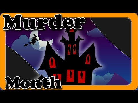 Murder Month - Everything's Fine! - Go Lecture