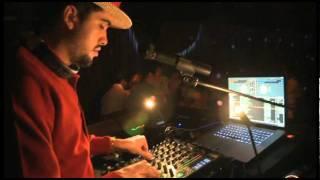 DJ CASSIDY MJ TRIBUTE 1OAK