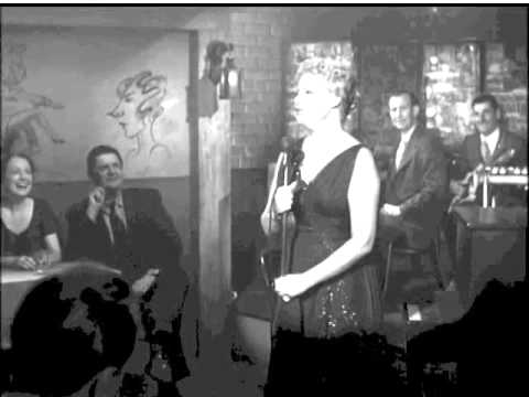Miss Shirley Booth Sings