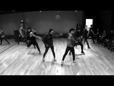 GD X TAEYANG     GOOD BOY     mirrored Dance Practice