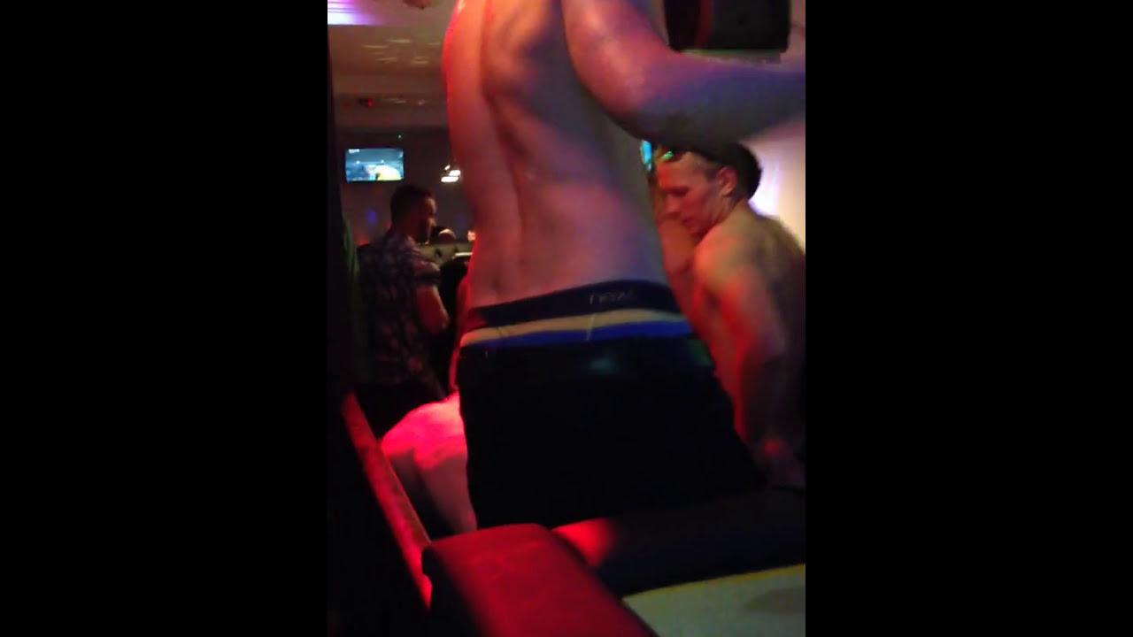 Spank night club atlanta ga