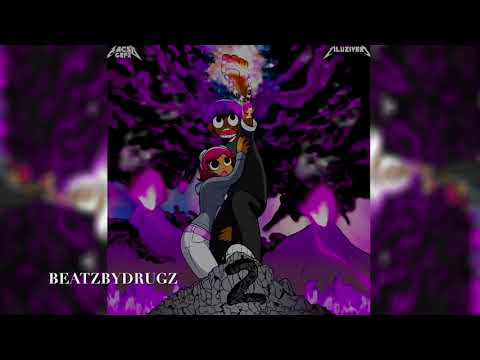 Lil Uzi Vert • I'm So Gone (Instrumental) [Prod. By Snowy Beats]