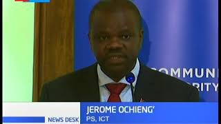 Conference on Cyber Security held in Nairobi