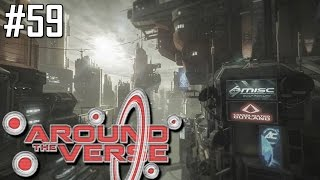 Around the Verse: Episode 1.59 (2015.09.03)