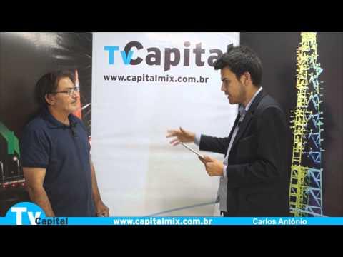 Entrevista com Paulo Pires