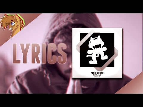 Aero Chord - Surface | LYRICS!
