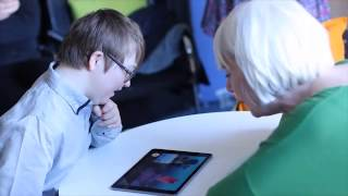 Millie Moreorless - Early Maths learning app for kids with Down's Syndrome