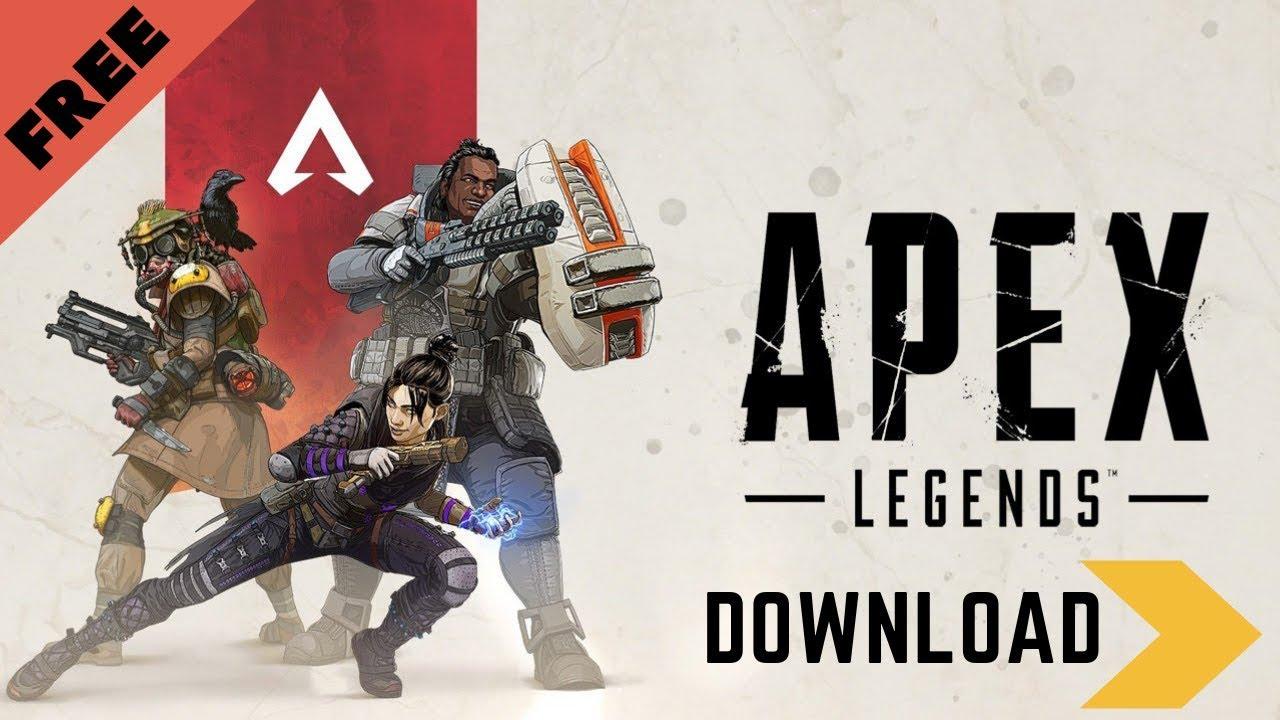 apex legends download windows 10