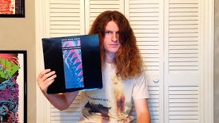 "Nine Inch Nails ""Pretty Hate Machine"" Review (Mosh Pit and the Pendulum)"