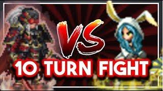 FFBE] Final Fantasy Brave Exvius:Secret of Mana Banner Summon