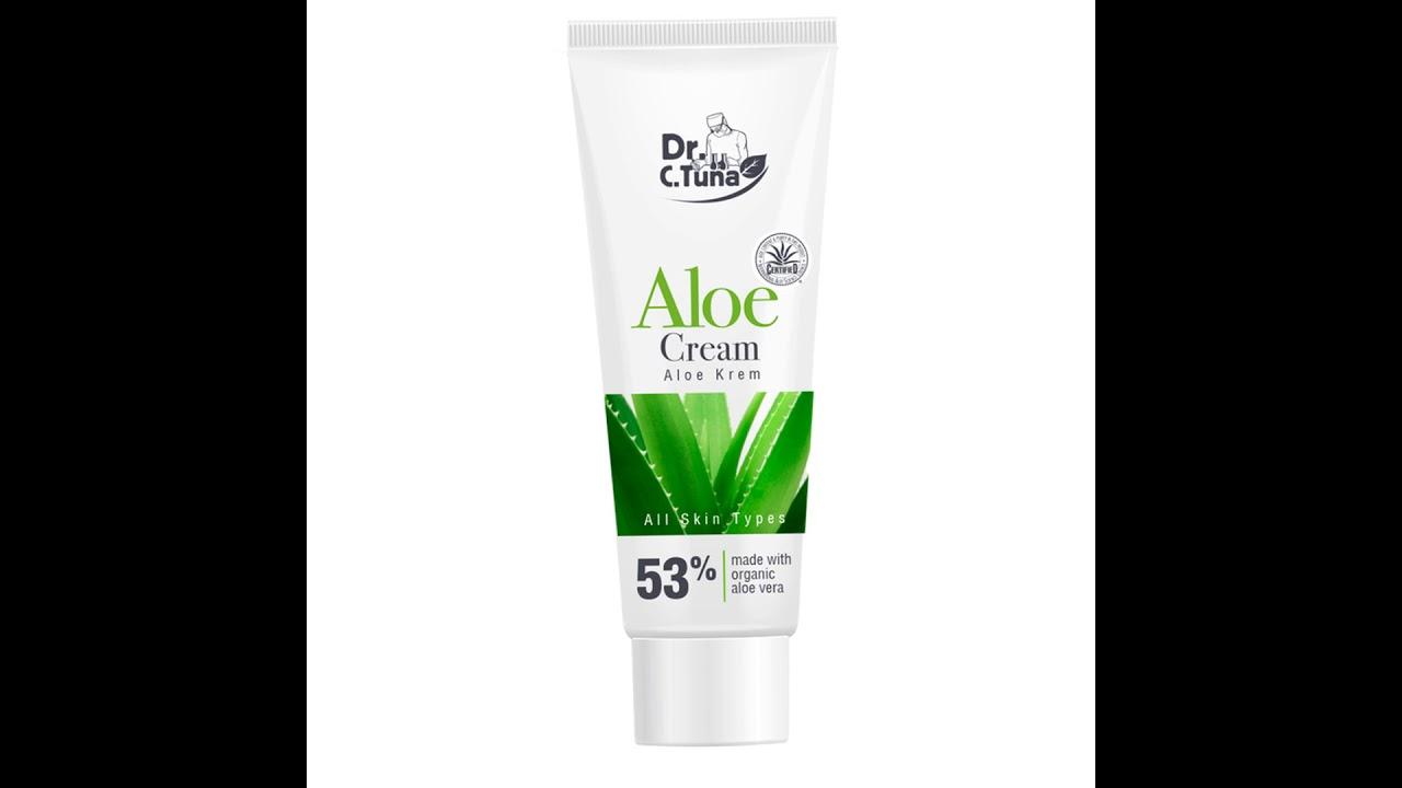 Aloe Vera Suyunun Harika 35 Faydası