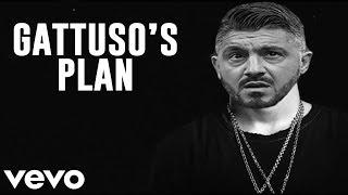Gattuso's Plan - AC Milan (Official Lyric Video) IFTV x Rossi