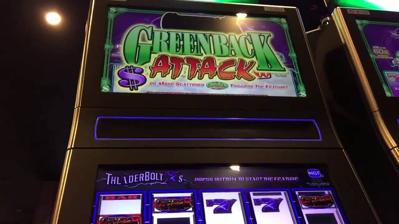 Hitting a bonus by accident greenback attack youtube hitting a bonus by accident greenback attack publicscrutiny Image collections