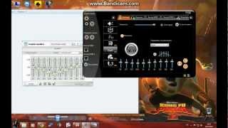 Настройка звука в менеджере VIA HD Audio Deck by LuckyMaverick (29*Lucky)(, 2012-12-29T10:40:11.000Z)