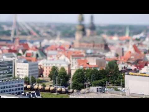 Ангелы Надежды в Швеции и Латвии , «Eurojurmala» 2013