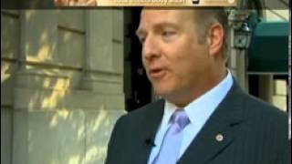 Global Security Expert Talks Corporate Fraud Awareness on CNN