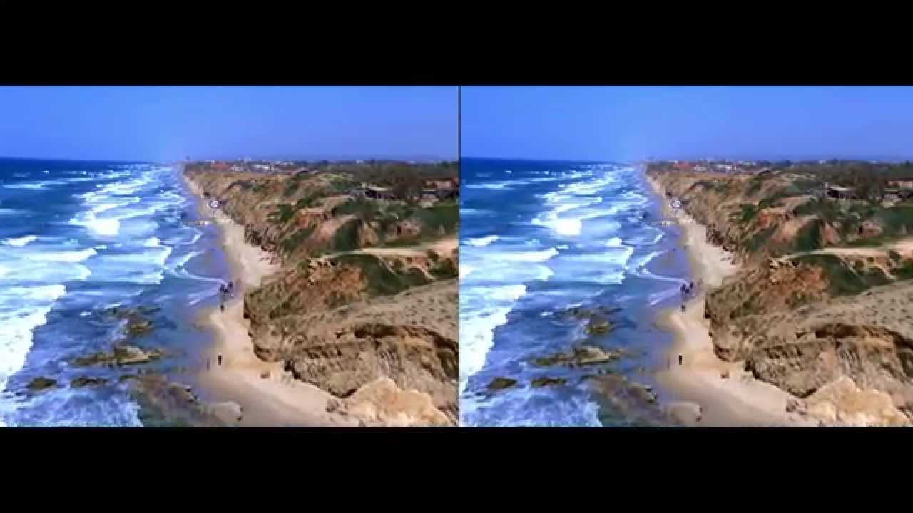 Albatross 3D VR Video - YouTube