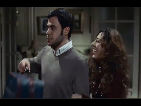 محمد أمام كان هيجن لما شاف جانت بنت وليم شحاته حسن و مرقص