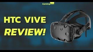 GamingDose :: Review: HTC Vive
