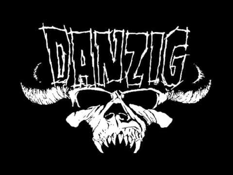 Danzig-Mother (Lyrics)