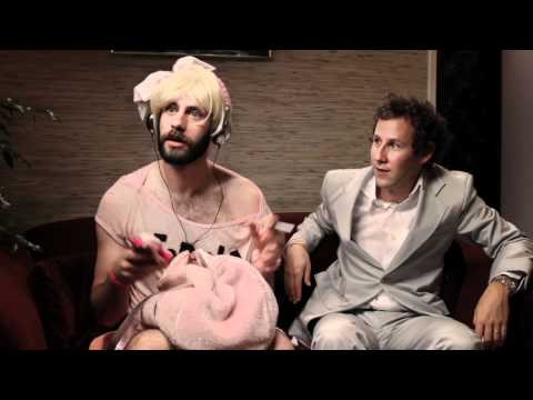 Ben Lee in Therapy with Margaret Cho