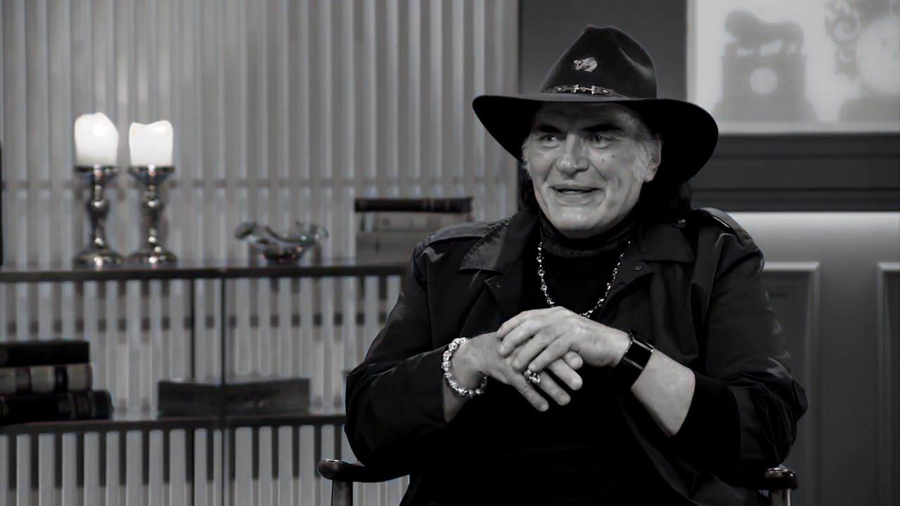 Salvador Pineda en 'El minuto que cambió mi destino'