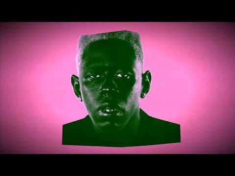 Tyler The Creator - Earfquake (Chopped N Screwed)