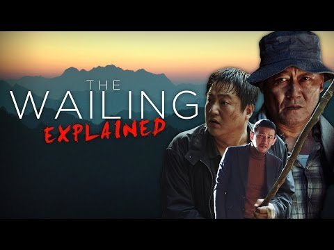 The Wailing: Explained