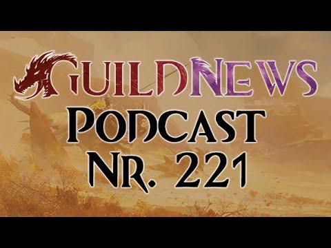 Guildnews Podcast Nr. 221 - Traileranalyse Tagesanbruch und aktuelle News
