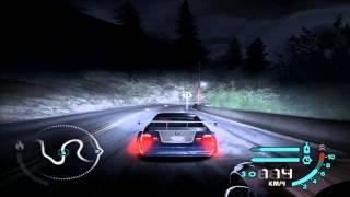 Need For Speed Carbon часть3